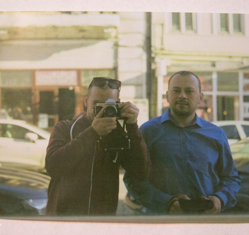 Fotografie pe film