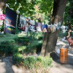 Fotografii in Gradina Mare