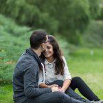 Sedinta foto de logodna in Targu Mures