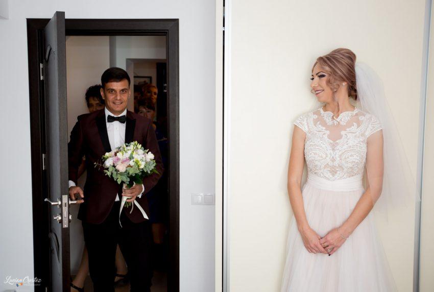 Nunta Cosmin si AnaMaria