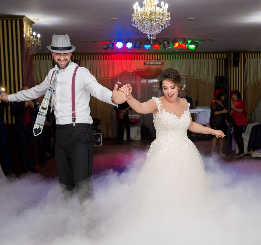 Nunta Alexandru si Silvia