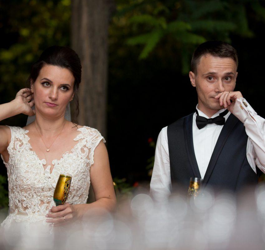 Nunta Alexandru si Ioana
