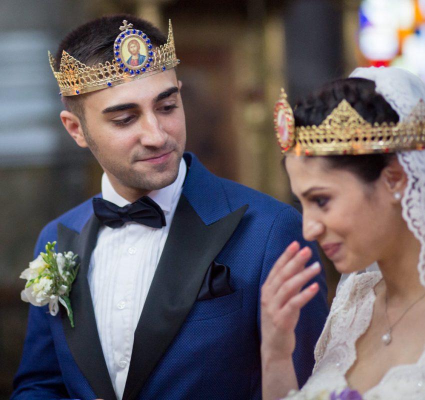 Nunta Mihai si Mariana