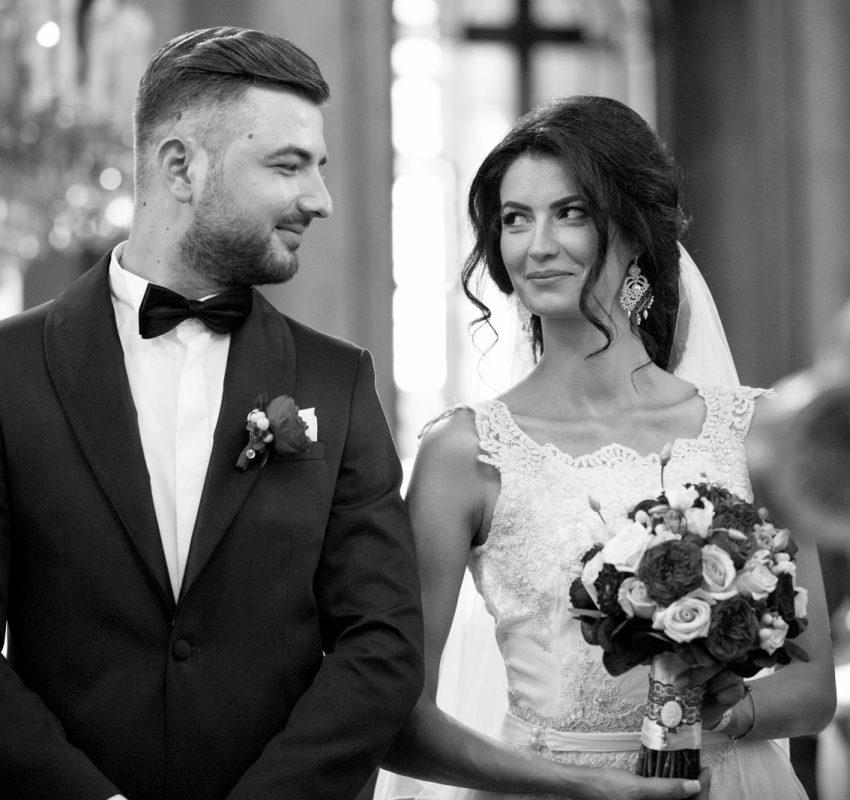 Nunta Stefan si Tatiana