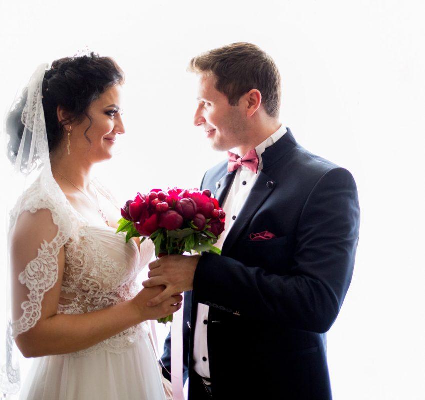 Nunta Alex si Georgiana