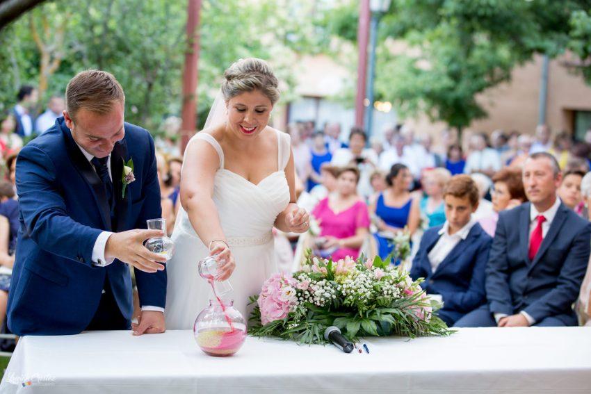 Nunta in Spania