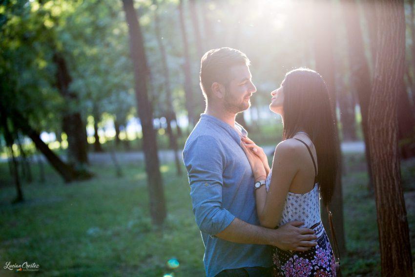 Sedinta de logodna cu Stefan si Tatiana
