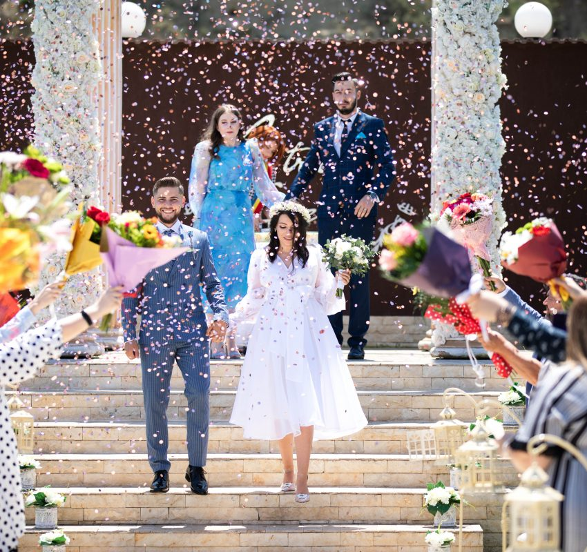 Nunta Iulian si Madalina